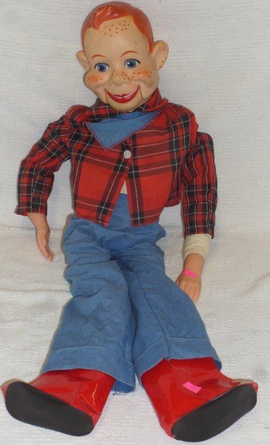 1972 Howdy Doody Puppet