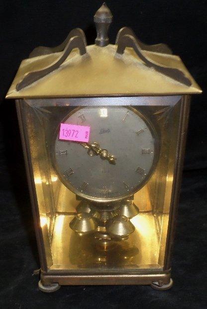 Schatz 400 Clock
