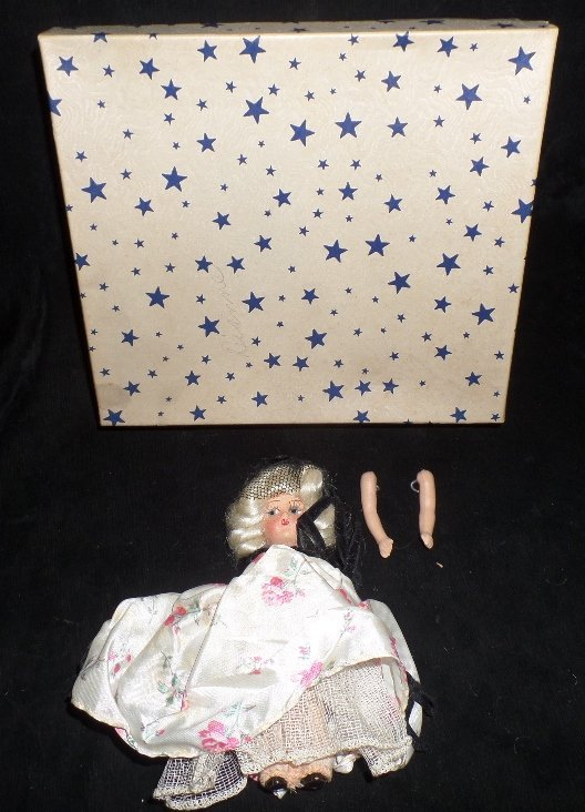 Story Book Doll #4253