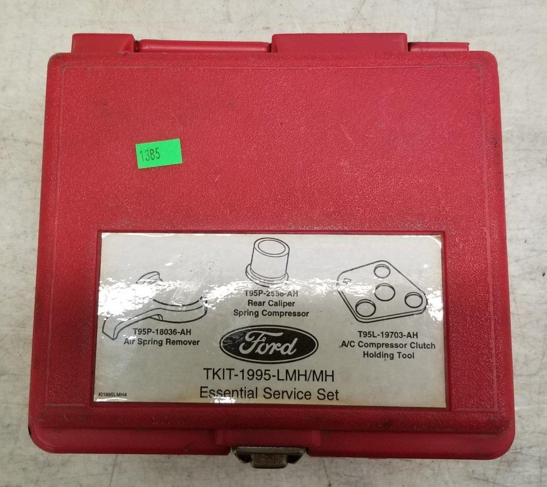 Ford Rotunda Essential Service Set TKIT-1995-LMH/MH