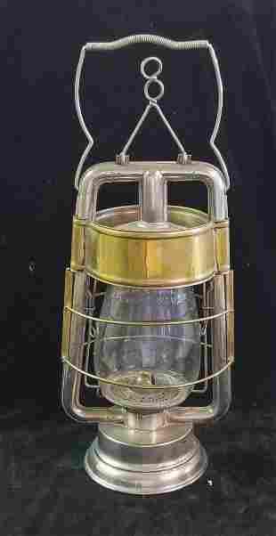 Dietz Fitzall New York Lantern