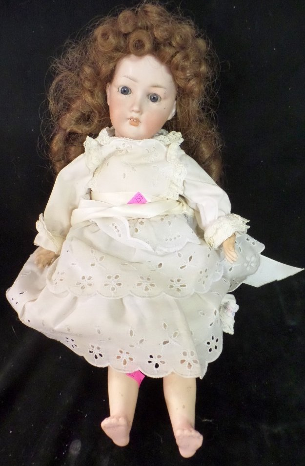 Jointed Doll Hevale Germany 2