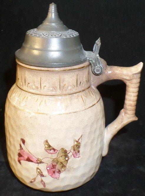 Biggetts 1878 Syrup Jar