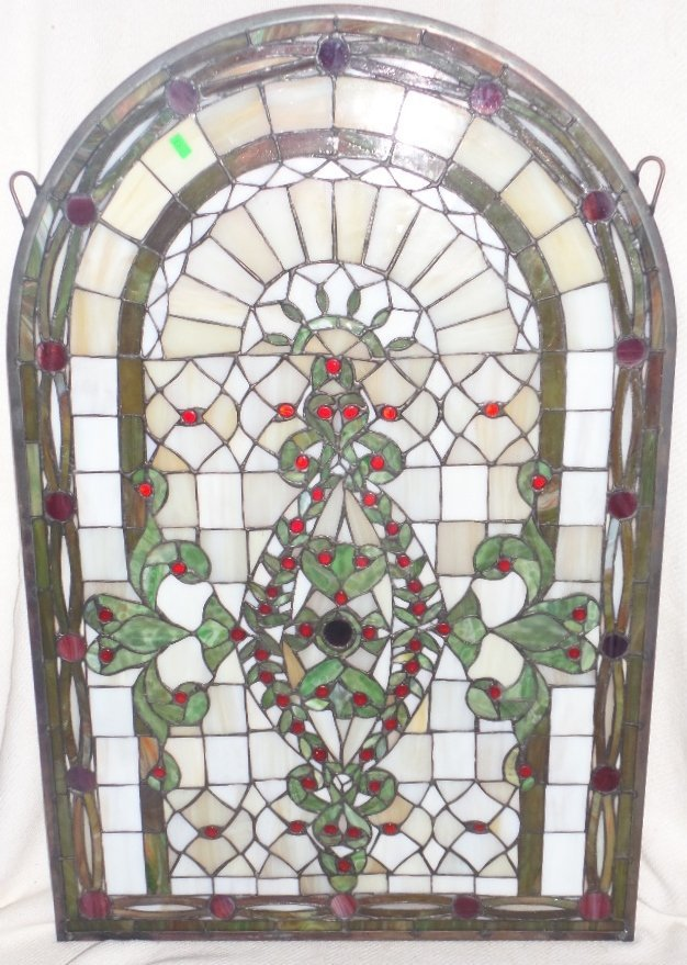 Lead Glass Window