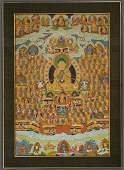 BUDDHA SHAKYAMUNI AS SUPREME OF THE ORDER