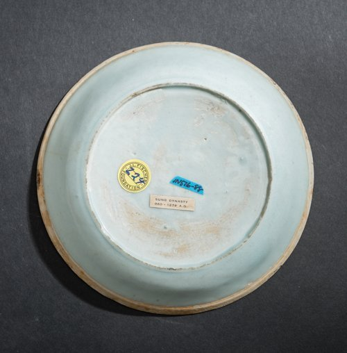 SMALL BOWL WITH FISH - 3