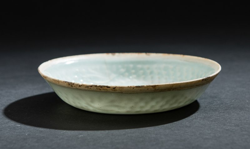 SMALL BOWL WITH FISH - 4