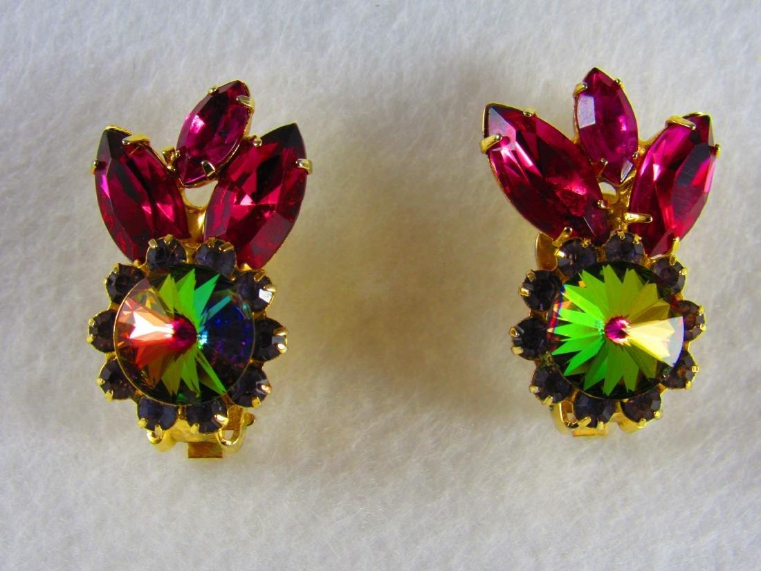 Hobe earrings