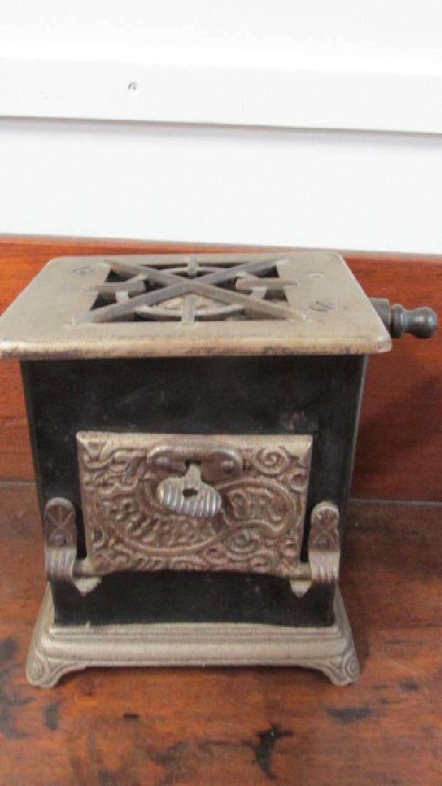 Superior Salesmen's Sample Gas Stove 1915