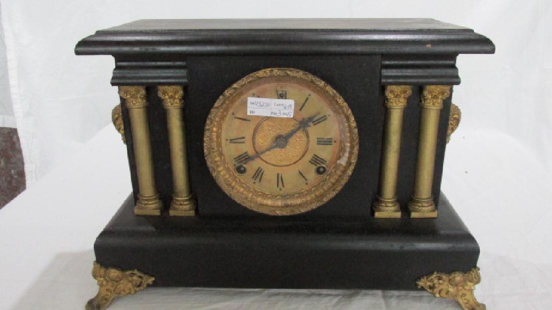 1910 Era Wall Clock