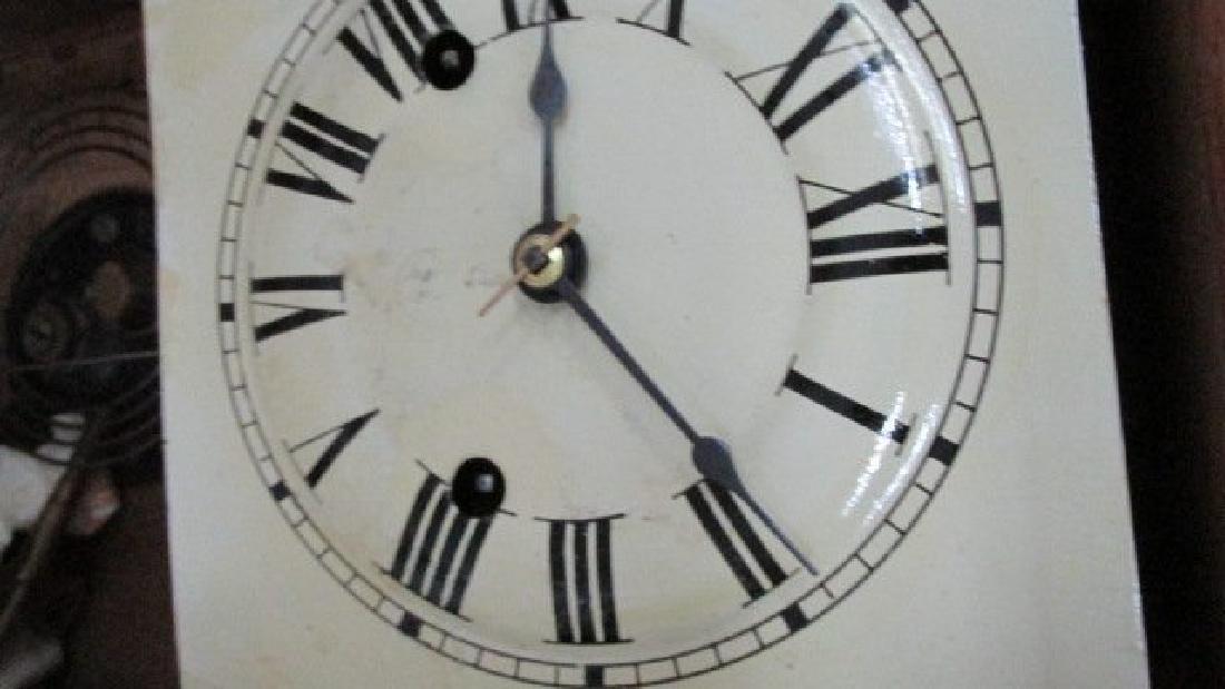 Seth Thomas Mantle Clock - 2