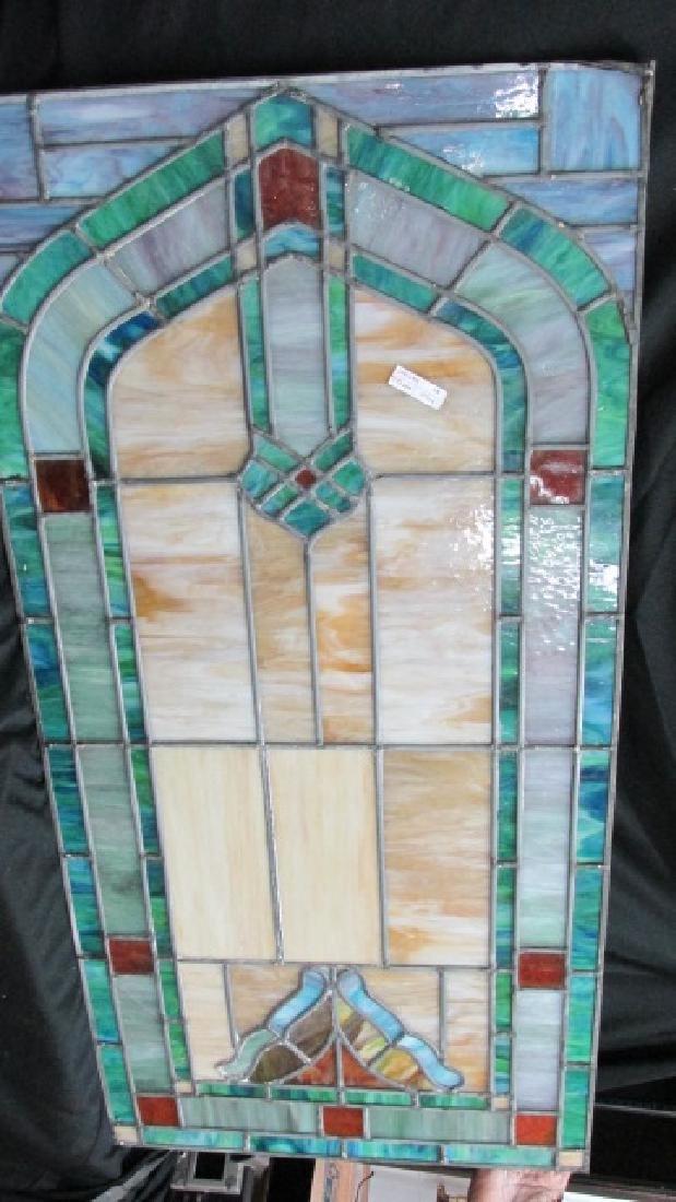 Stained Glass Window Rogersville Tn