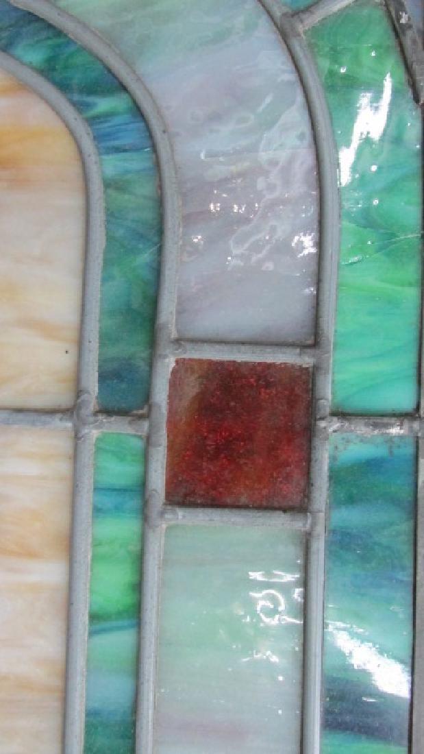 Stained Glass Window Rogersville Tn - 2