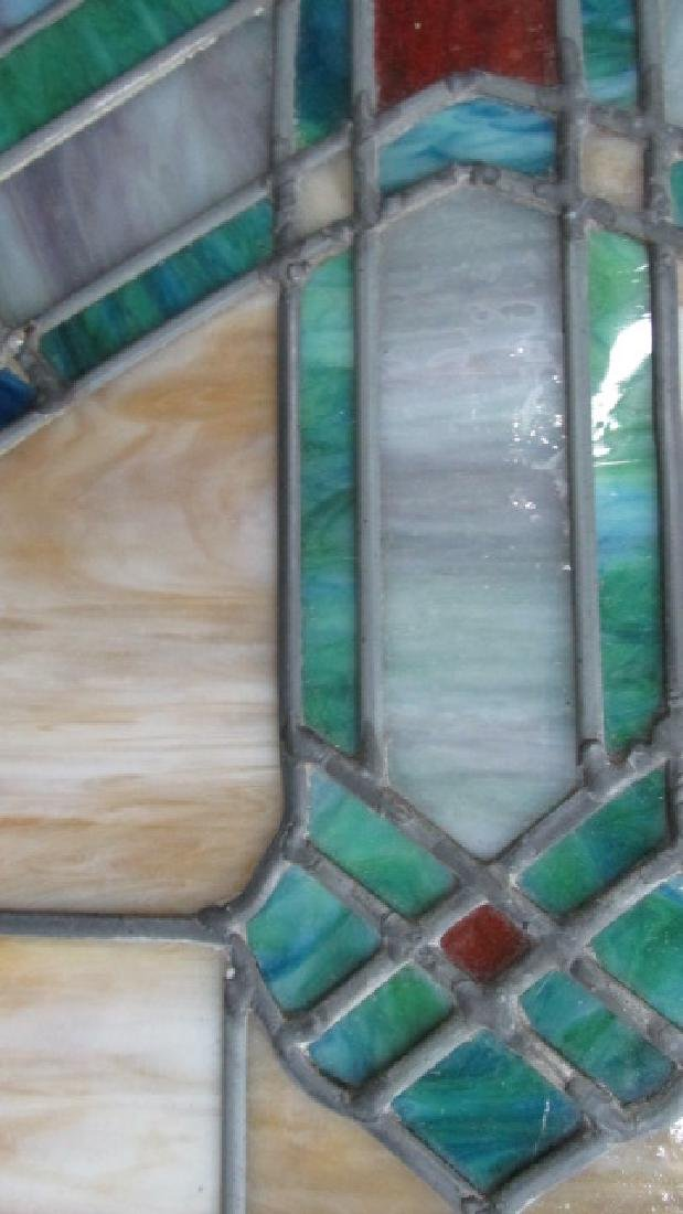 Stained Glass Window Rogersville Tn - 3