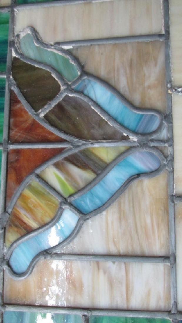 Stained Glass Window Rogersville Tn - 4