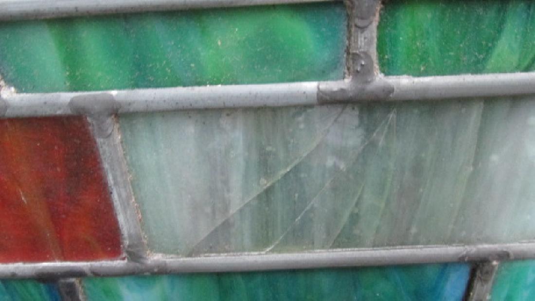 Stained Glass Window Rogersville Tn - 5