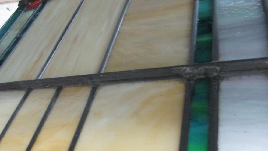 Stained Glass Window Rogersville Tn - 6