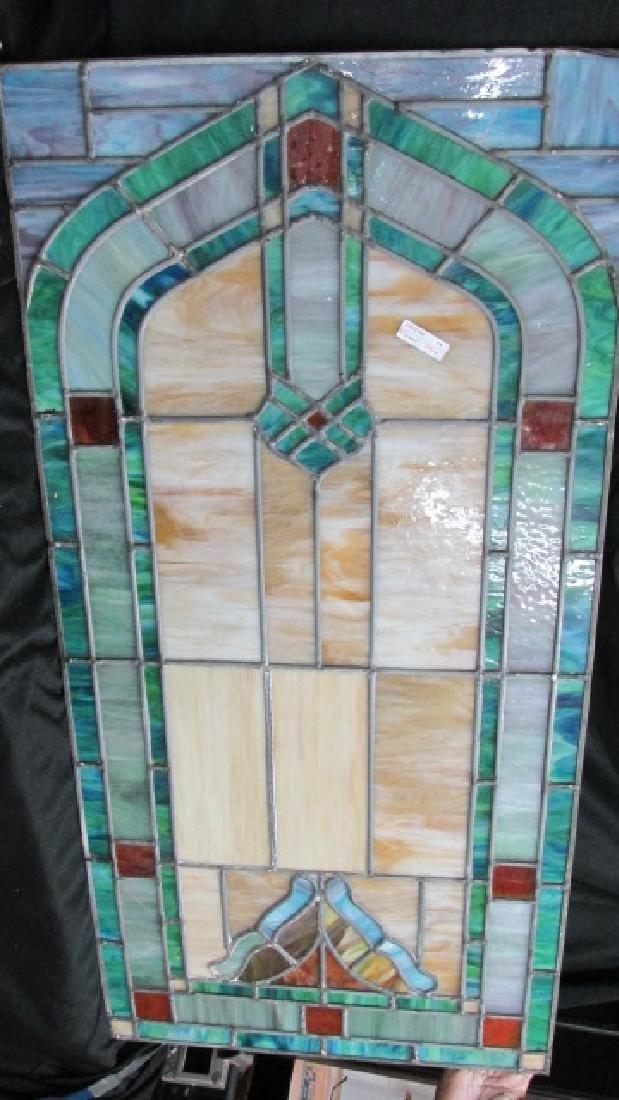 Stained Glass Window Rogersville Tn - 7