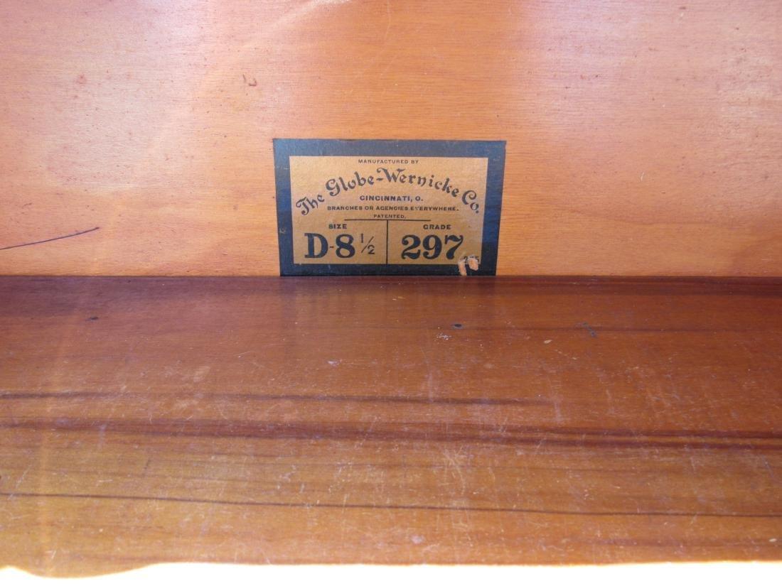 Globe Werneke Bookcase - 3