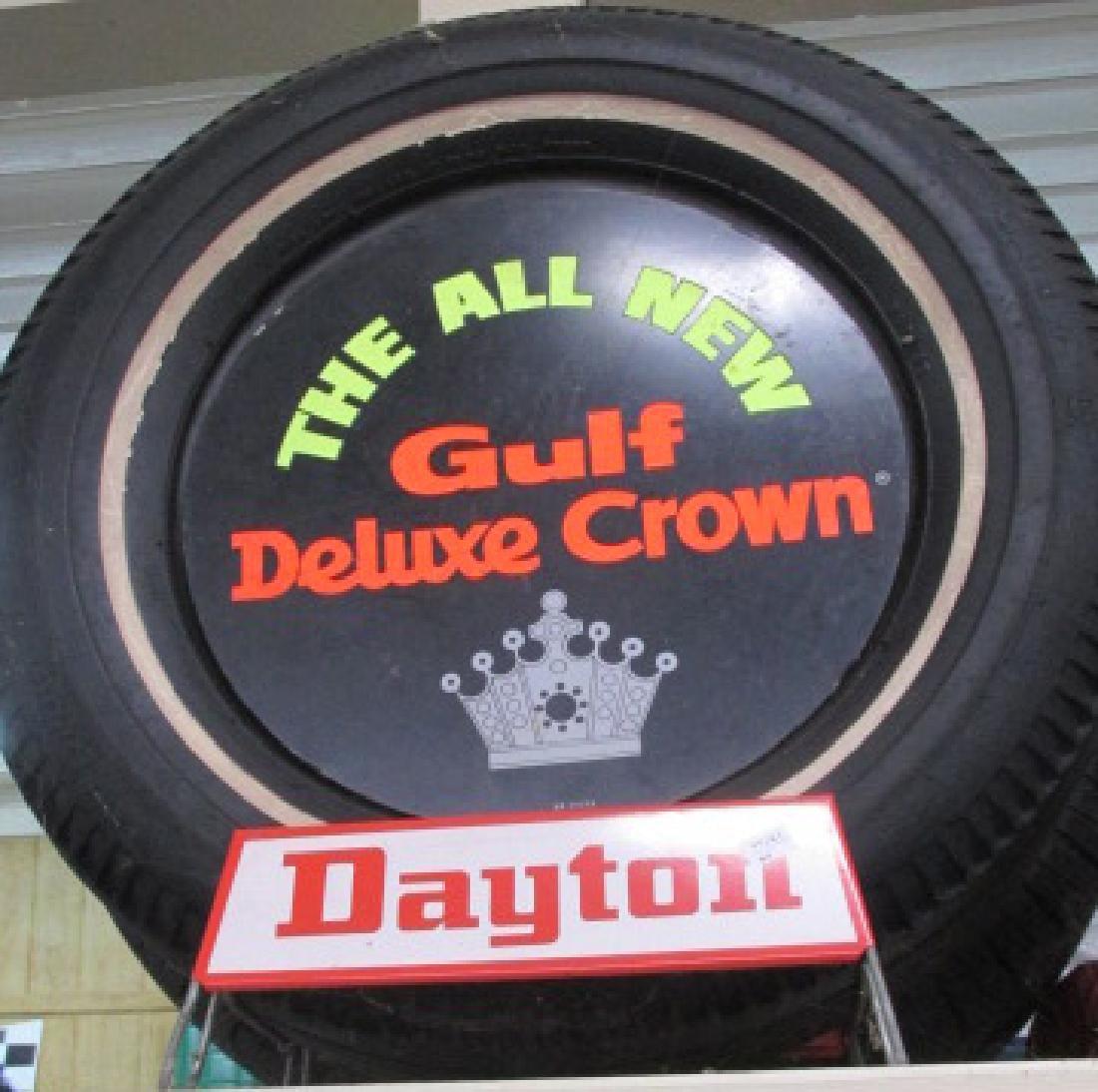 Dayton Tire Stand