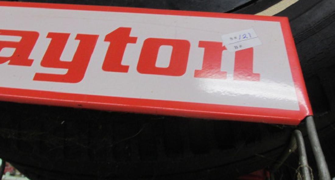 Dayton Tire Stand - 2