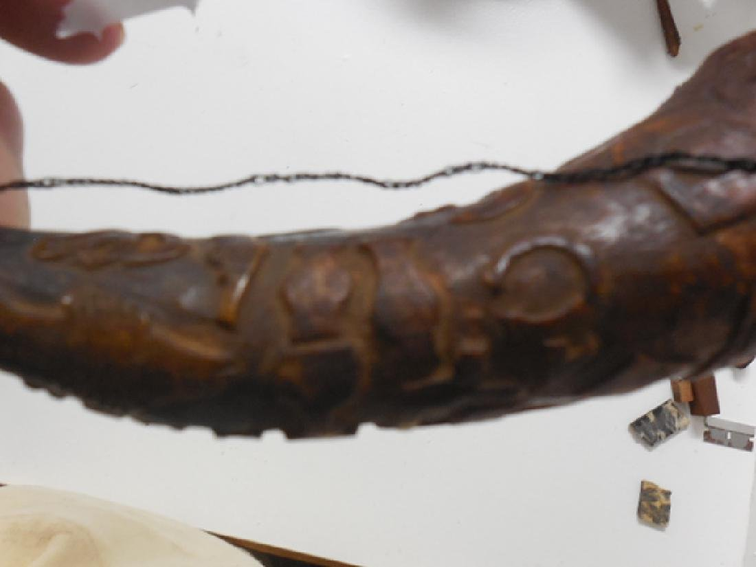 African American Powder Horn Tennessee - 5