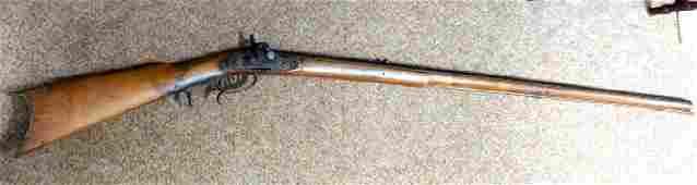 H Leman Lancaster Long Rifle