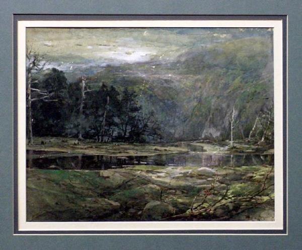 1001: Natures Landscape by William L. Sonntag
