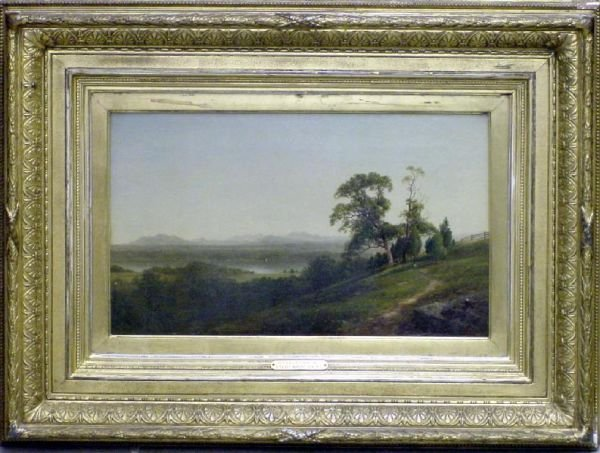 1002: Barrytown, NY, HR by David Johnson, 1872