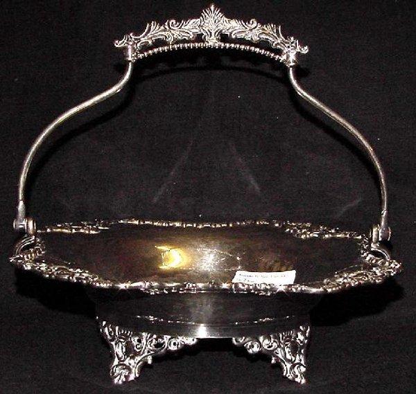 2002: Poole Silver Co., Taunton, NY, Quadrouple Plated