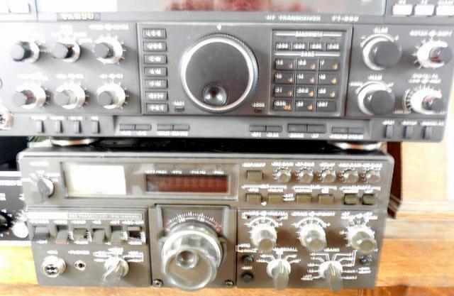 Ham Radio Operator Set