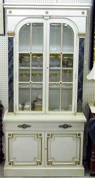 Karges Desk/Bookcase
