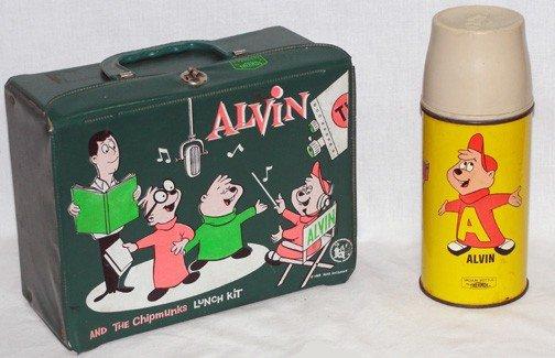 4: Alvin