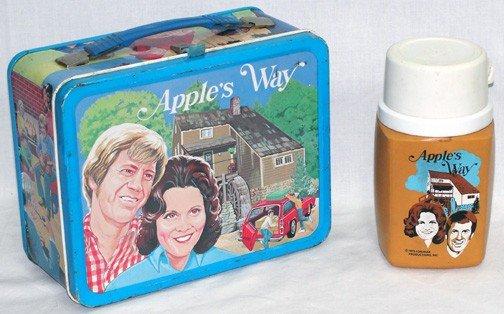 11: Apple's Way