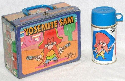 17: Yosemite Sam