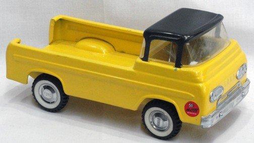 509: NY-Lint Ford Van