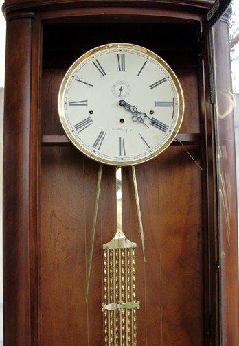 415: An Ernest Hemingway Ridgeway Tall Case Clock - 4