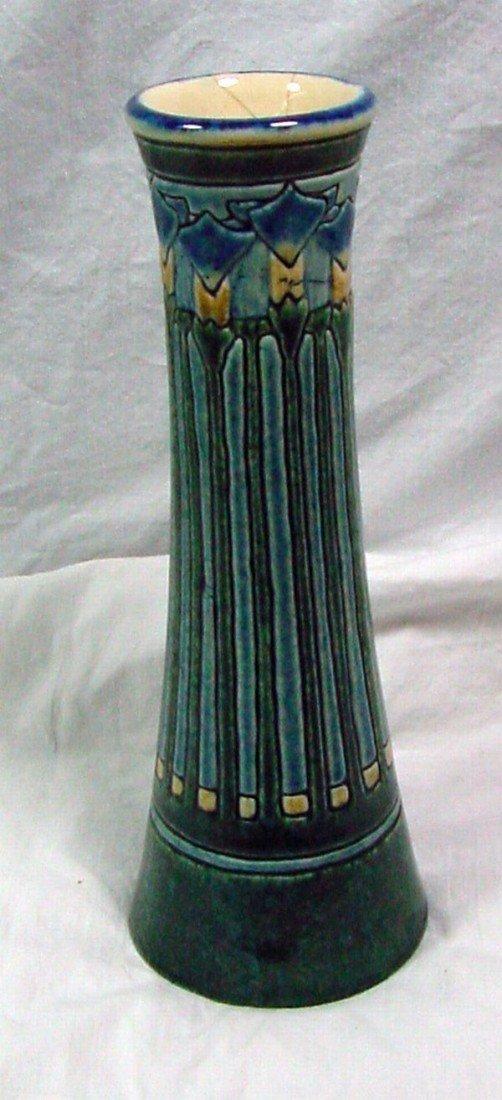 24: A Leona Nicholson Newcomb Pottery Vase