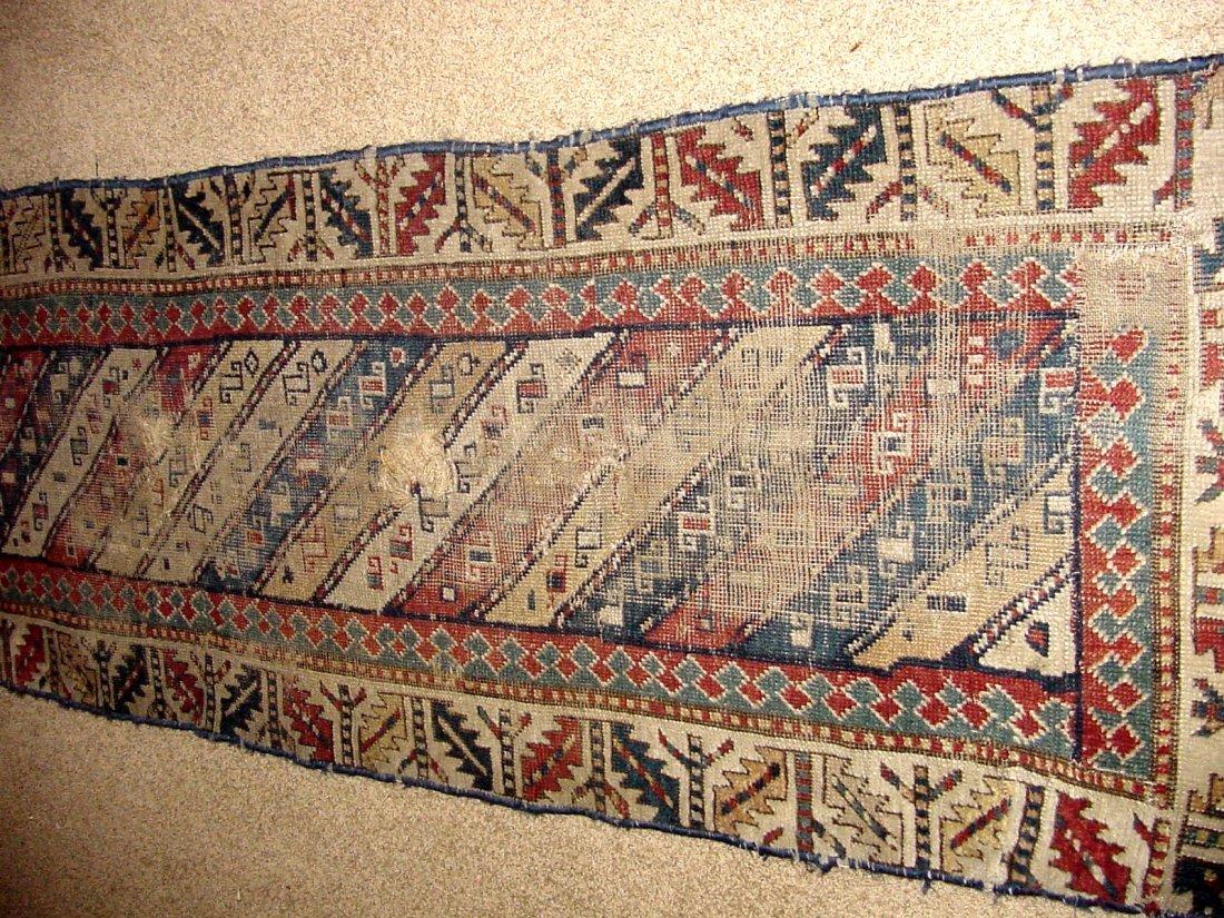 A Oriental Rug Runner