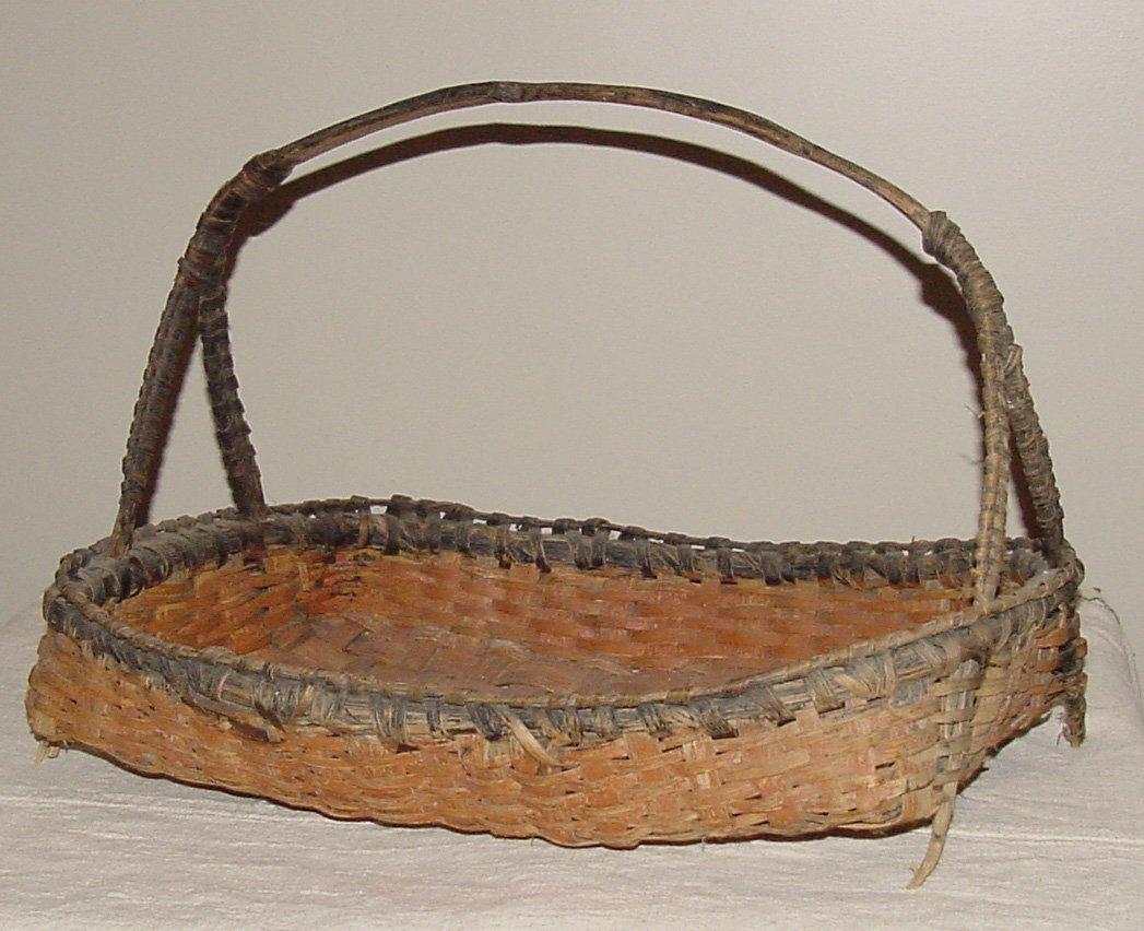 A East Tenn. African American Basket