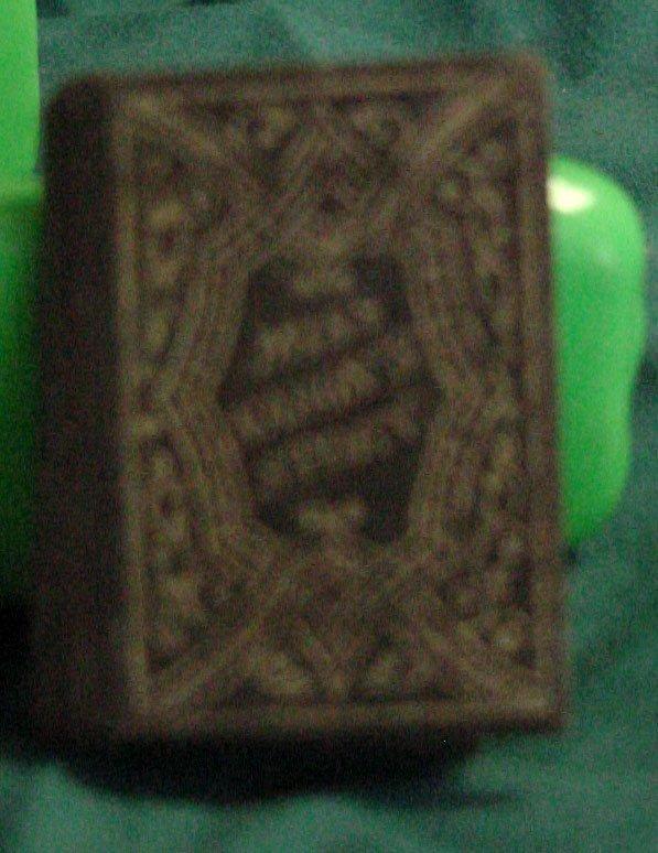 14: A Miniature 1866 Book Miss Nason's Story