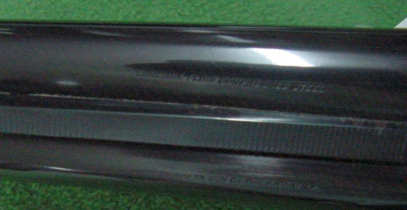 A. H. Fox A. E. Grade 12 Gauge Dbl Barrel Shotgun - 6