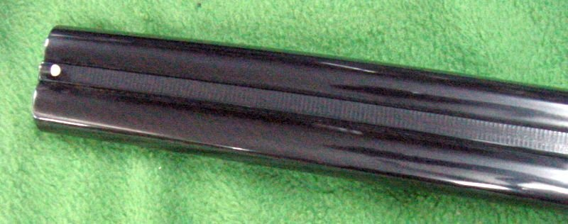 A. H. Fox A. E. Grade 12 Gauge Dbl Barrel Shotgun - 7