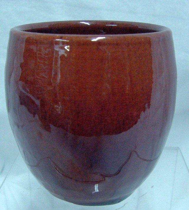 Ben Owens Pottery Vase