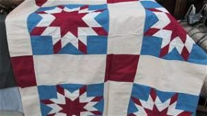 East Tenn Stokley Family Quilt Top