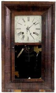 1283: Farmers Exchange Store, Jamison, S. C., Ogee Time
