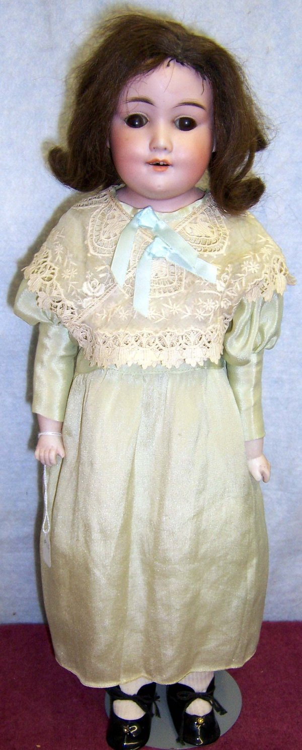 114: Armand Marseille Baby Betty Doll
