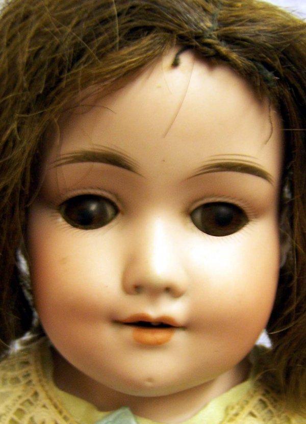 114: Armand Marseille Baby Betty Doll - 2