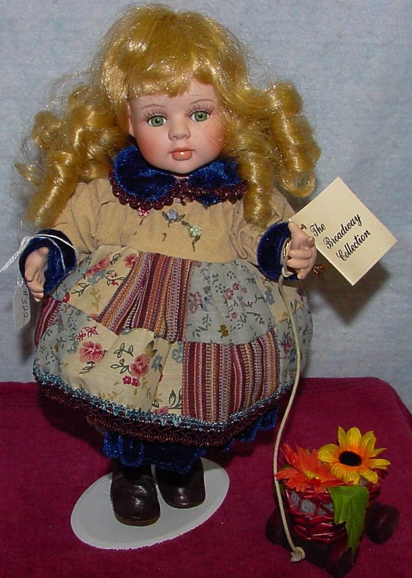 321: The Broadway Collection doll