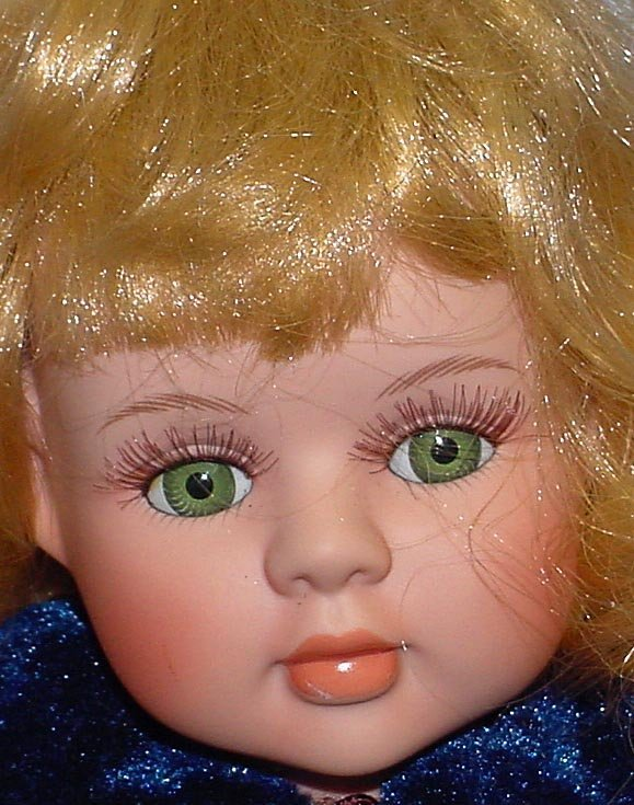 321: The Broadway Collection doll - 2
